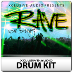 free-rave-drum-sample-library