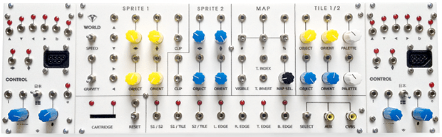 voltage-controlled-video-game-synthesizer