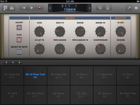 logic-remote-ipad-drum-pad