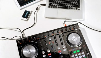 Get Traktor DJ For iPhone, iPad For Free | Synthtopia