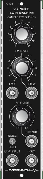 VC-Noise-LO-FI-Machine
