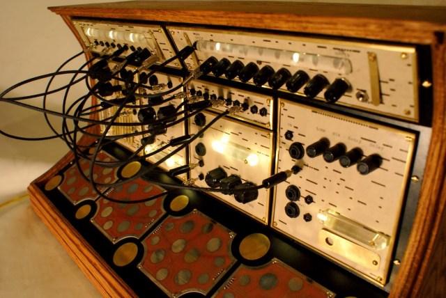 euphonous-synthesizer