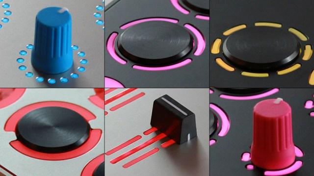 umidi-light-shapes