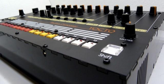DIY-roland-808-clone