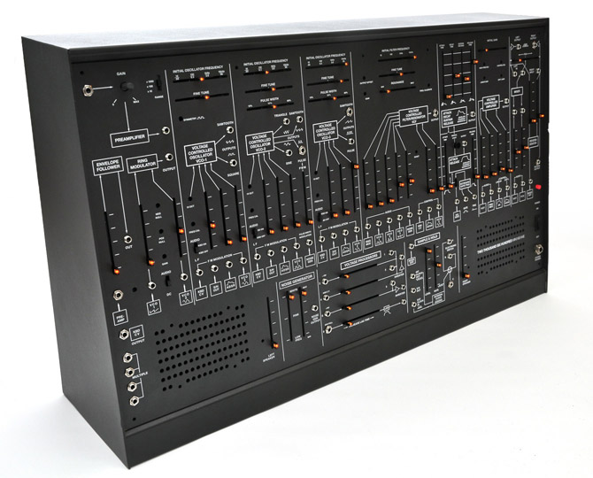 is this arp 2600 clone the ttsh the coolest synth diy project ever synthtopia. Black Bedroom Furniture Sets. Home Design Ideas