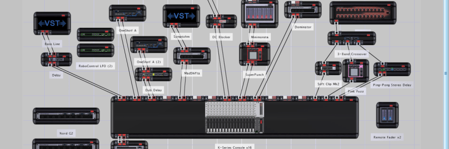 VST – Page 5 – Synthtopia