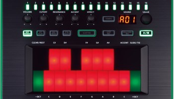 Roland Aira Photos, Videos And Technology Overview | Synthtopia