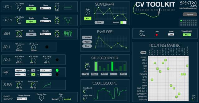 cv-toolkit