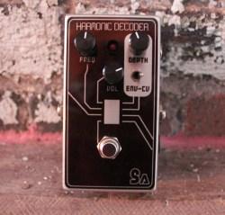 harmonic-decoder