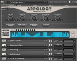 Sample_Logic_ARPOLOGY_Screenshot