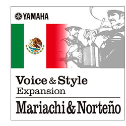 Yamaha Intros Mariachi and Norteño Expansion For PSR-S650 Arranger