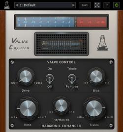 AudioThing-Valve-Exciter-GUI