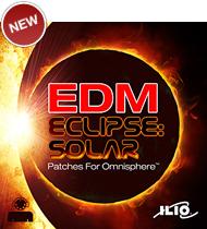ILIO_EDM_Eclipse_Solar