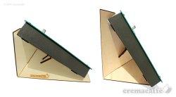 Cremacaffe_Spike_two_angles
