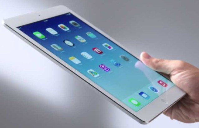 iPad Air 2 Now As Fast As A Laptop – So Where Are The