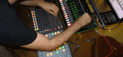 Novation_Launchsync_with_devices