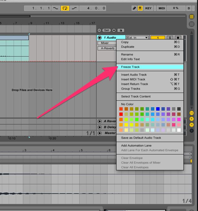 10 Ways To Improve Performance In Ableton Live – Page 2 – Synthtopia