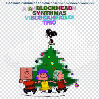 a-charlie-brown-synthmas