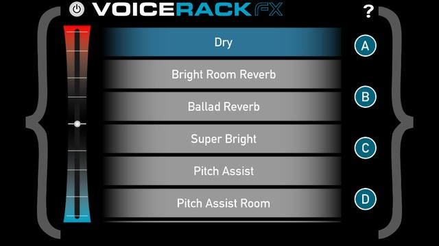tc helicon intros voice rack vocal effects processor for ios synthtopia. Black Bedroom Furniture Sets. Home Design Ideas