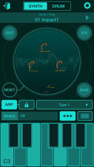free-yamaha-software-synthesizer
