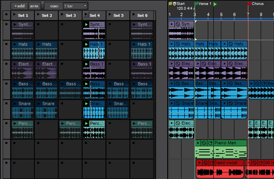 Here's What's New In Mixcraft 7 | Synthtopia