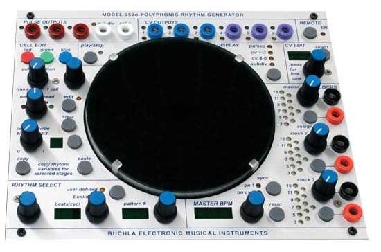polyphonic-rhythm-generator