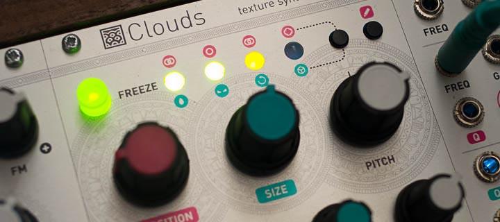 Mutable Instruments Retires Clouds Eurorack Module