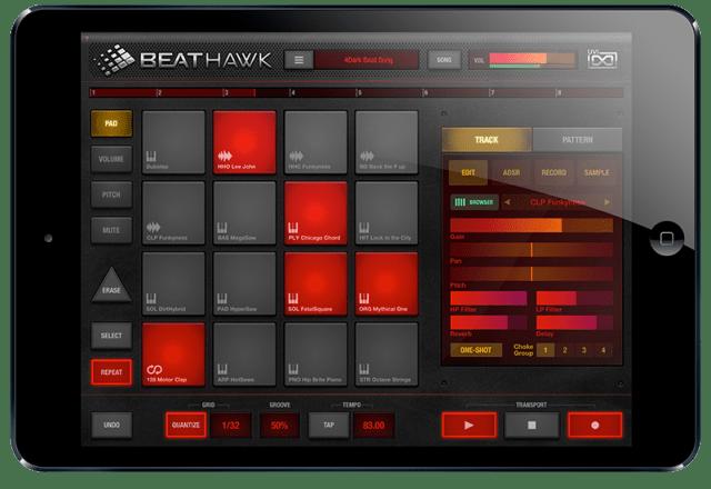 uvi-beathawk