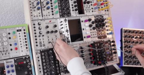 eurorack modular synth basics synthtopia