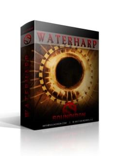 waterharp-vst