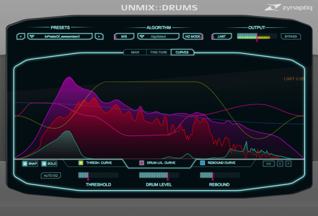 zynaptic-unmix-drums-screenshot