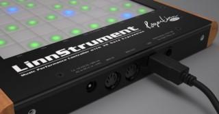 linnStrument-MIDI