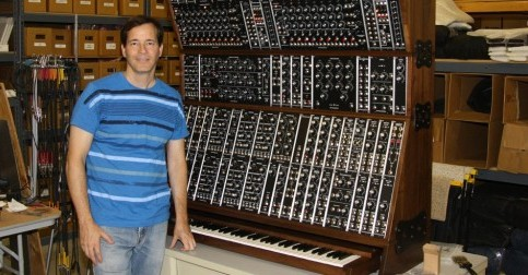 An Introduction To Modular Synthesizers