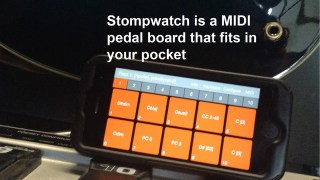 stompwatch