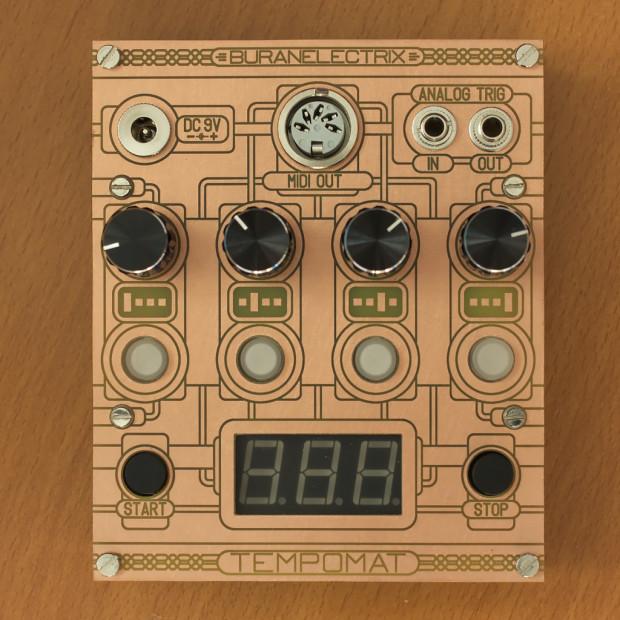 buranelectrix-tempomat