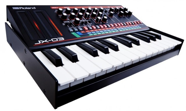 Roland JX-03 Synthesizer Module