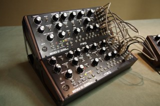 Knobcon Moog Mother 32 - 1 (1)
