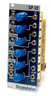 drumulator-euro-module