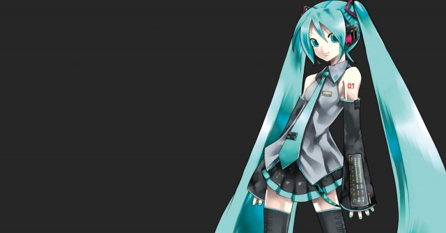 Sexualize the miku