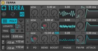 terra-synthesizer
