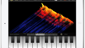 Tritik Moodal Lets You Transform Sounds With Virtual