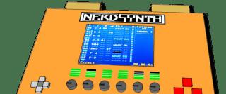 nerdsynth-sketch