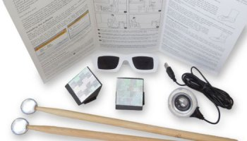 Virtual Reality Beat Making With Oculus Rift   Synthtopia