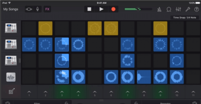 GarageBand Now A Free Download For All Mac Users | Synthtopia