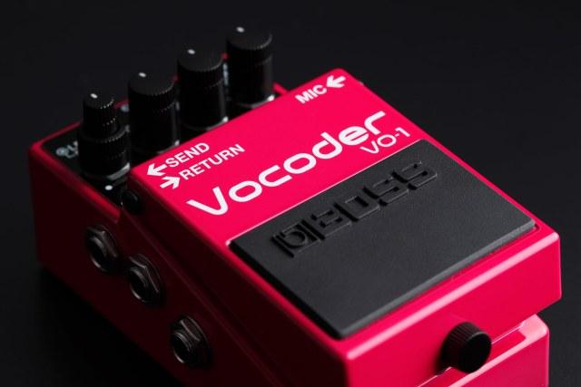 boss-vocoder-pedal