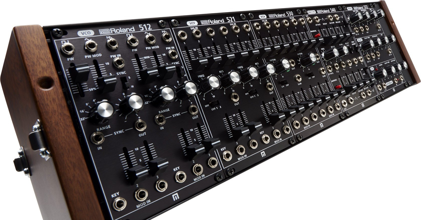 Roland Intros System-500 Complete Set 'A Modern Classic