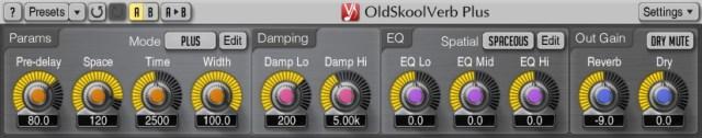 oldschoolreverbplus