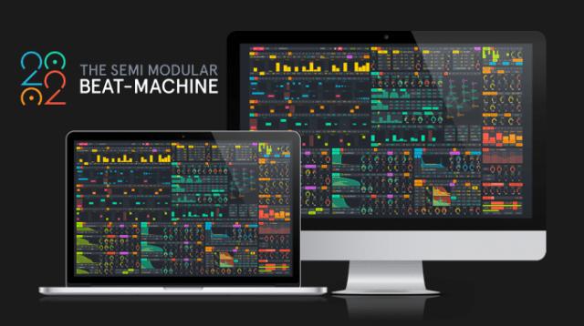 2020-semi-modular-beat-machine