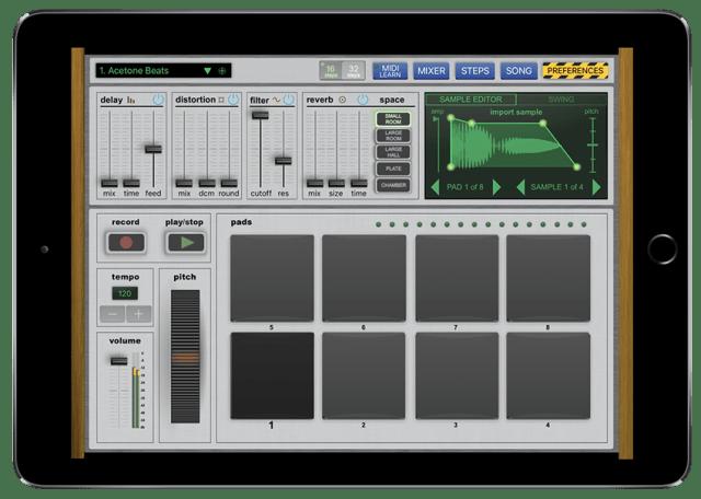 Vatanator-ipad-drum-machine