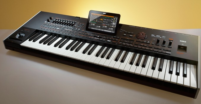 korg intros pa4x oriental performance keyboard synthtopia. Black Bedroom Furniture Sets. Home Design Ideas